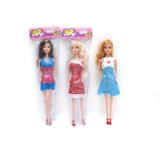 Кукла Мэгги 29 см, в ассорт. кукла невеста 29см в ассорт