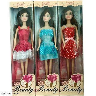Кукла Линда 29см, в ассорт.