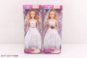 Кукла Невеста 29см, в ассорт.