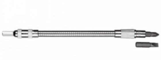 Держатель MAKITA B-29072 насадок магнит гибкий удлинитель 200мм хв-к 1\\4 штанга удлинитель makita для ex2650lh dux60z 196033 2
