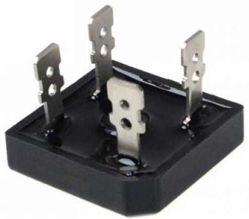 334795 Выпрямитель MSC GBPC 5010 (OLD 22405007) недорго, оригинальная цена