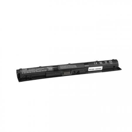 Аккумулятор для ноутбука HP Pavilion 15 ab038TX, 14-ab012TX Series 2200мАч 14.8V TopON TOP-KI04 цены онлайн