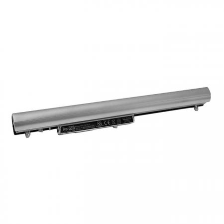 Аккумулятор для ноутбука HP TouchSmart G14, 14, 15, 16, ProBook 340 G1, 350 G2 Series 4400мАч 14.4V TopON TOP-TS14LH open source data warehouse