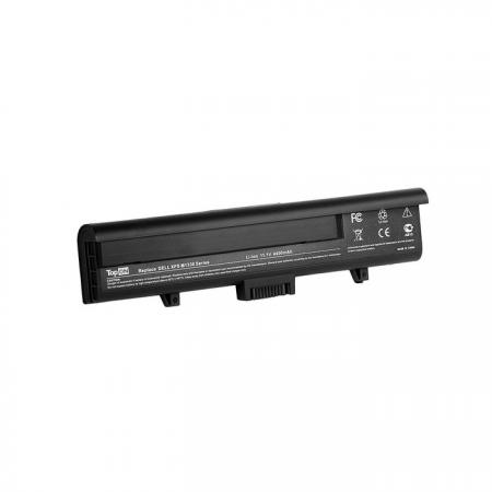Аккумулятор для ноутбука Dell XPS M1330, PP25L, Inspiron 1318 Series 4400мАч 11.1V TopON TOP-XPSM1330