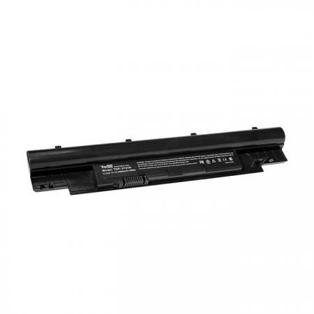 Аккумулятор для ноутбука Dell Vostro V131, V131D, V131R, Inspiron 13z, 14z, N311z, N411z Series 4400мАч 11.1V TopON TOP-V131R