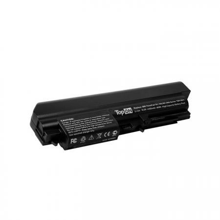 Аккумулятор для ноутбука Lenovo ThinkPad R400, R61, T400, T61, Series. 10.8V 4400mAh 48Wh. 41U3198, 42T4530. new original for lenovo thinkpad t400 r400 r61 r61i t61 14 1 lcd panel screen 141 wxga 1280 800 lp141wx3 tl r1 42t0496 27r2459