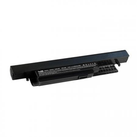 Аккумулятор для ноутбука Lenovo IdeaPad U450P, U450P 3749, U450P 20034, U450P 3389, U450P 20031, U550 Series 4400мАч 11.1V TopON TOP-U450 клавиатура topon top 100471 для lenovo ideapad e45 u450 u450a u450p series black