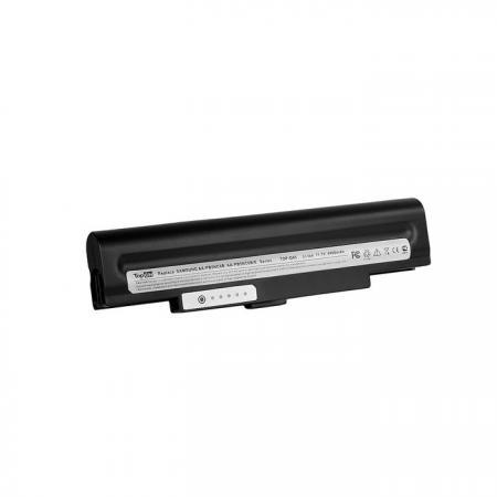 Аккумулятор для ноутбука Samsung Q35, Q35 Pro, Q45, Q70, NP-P200C Series 4400мАч 11.1V TopON TOP-Q45