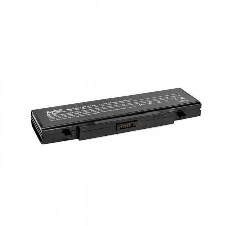 Аккумулятор для ноутбука Samsung P50, P60, M60, P210, P560, Q320, R460 Series. 11.1V 6600mAh 73Wh, усиленный. AA-PB2NC6B, PB2NC3B. аккумулятор для ноутбука msi erazer x6811 gx680 gx780 gt660 gt780 series 11 1v 6600mah 73wh mix780lp b2923877