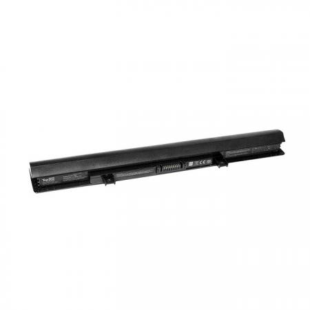 Аккумулятор для ноутбука Toshiba Satellite C50, C50-B032NB, C55, C55-B, C55-B5201, C55-B5202, C55-B5299, C55D, C55T, L55, L55D, L55T Series 2200мАч 14.8V TopON TOP-PA5195U h000062020 main board for toshiba satellite c50 c55 15 6 screen laptop motherboard gt710m ddr3