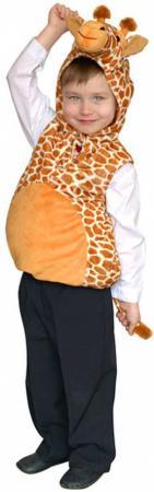 Карнавальный костюм Winter Wings Жираф N02378 до 4 лет