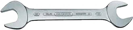 Ключ NORGAU 060107109 N6-7x8 рожковый двусторонний
