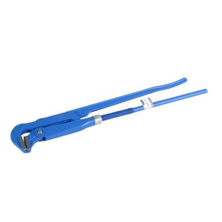 Ключ СИБРТЕХ 15762 трубный рычажный №4 литой цена в Москве и Питере