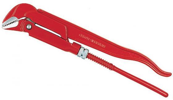 купить Ключ RIDGID 19221 газовый с парной рукоятью 45° для труб 1 недорого