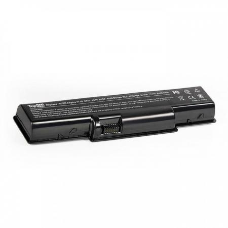Аккумулятор для ноутбука Acer Aspire 2930, 4230, 4520, 4710, eMachines E525, Gateway NV78 Series. 11.1V 4400mAh 49Wh. BT.00604.030, AS09A41. sommer cable peacock aes ebu black