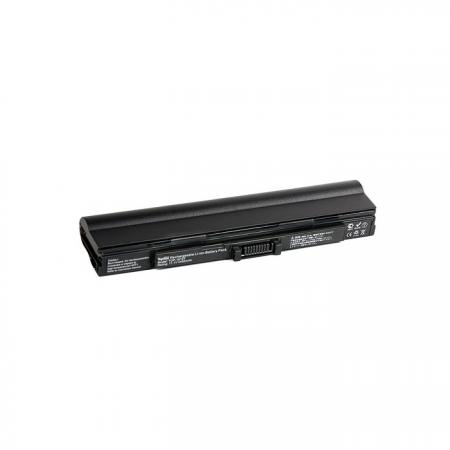 Аккумулятор для ноутбука Acer Aspire One 521, 752, Timeline 1410, 1810T, 1810TZ, TravelMate 8172, 8172T, 8172Z, Gateway EC14, EC14D, EC18, VR46 Series 4400мАч 11.1V TopON TOP-1810T аккумулятор для ноутбука acer aspire one 522 722 d255 d257 d260 d270 happy emachines em355 gateway lt23 lt2304c series 4400мач 11 1v topon top ac al10