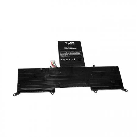 Аккумулятор для ноутбука Acer Aspire S3 Ultrabook, S3-951 Series 2600мАч 11.1V TopON TOP-AC-S3 jigu laptop battery ap11d3f ap11d4f for acer acer aspire s3 s3 351 s3 951 s3 371 ms2346 series