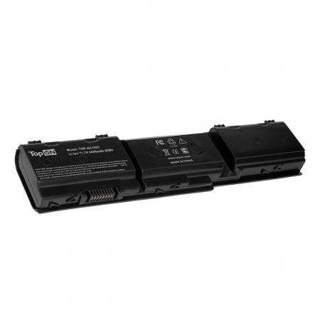 Аккумулятор для ноутбука Acer Aspire 1420, 1420P, 1420PT, 1425P, 1425PT, 1820P, 1820PT, 1820PTZ, 1820TP, 1825, 1825PT, 1825PTZ Series 4400мАч 11.1V TopON TOP-AC1825 трековая система lussole perspicuo lsl 5299 06