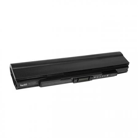 Аккумулятор для ноутбука Acer Aspire 1430, 1430Z, 1551, TimeLineX 1830T, 1830TZ, 1830Z, One 721, 753 Series 4400мАч 11.1V TopON TOP-AC1830 battery for acer timelinex 1830t aspire one 721 753 721 3070 al10c31 al10d56