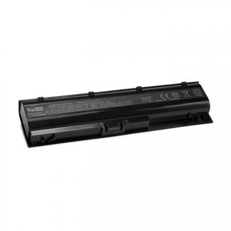 Фото - Аккумулятор для ноутбука HP ProBook 434я0s, 4341s Series 4400мАч 10.8V TopON TOP-4340 аккумулятор