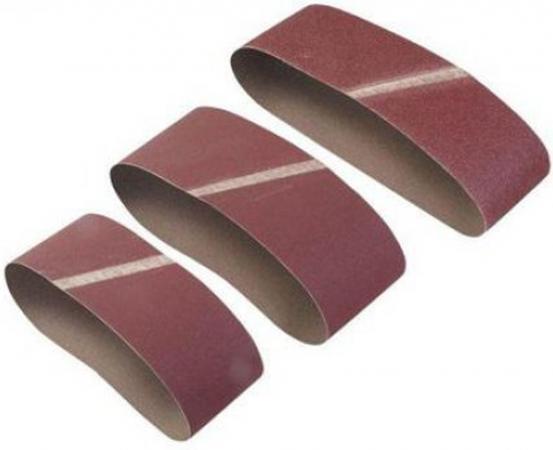 75 Х 457 Р120 (№12) Лента шлиф. цена за упаковку 10шт.