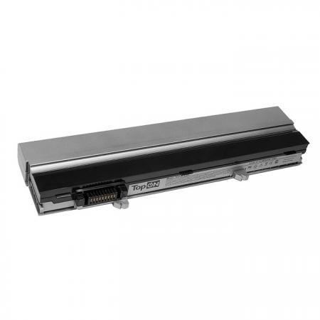 Аккумулятор для ноутбука Dell Latitude E4300, E4310, E4320, E4400 Series 4400мАч 11.1V TopON TOP-DL4300 аккумулятор для ноутбука asus p31 p41 u31 u41 x35 series 4400мач 14 4v topon top asu31