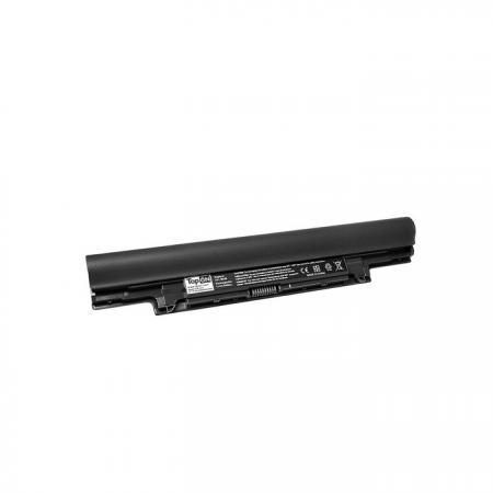 Аккумулятор для ноутбука Dell Latitude 13, 3340, E3340 Series 4400мАч 10.8V TopON TOP-D13 аккумулятор для ноутбука asus p31 p41 u31 u41 x35 series 4400мач 14 4v topon top asu31