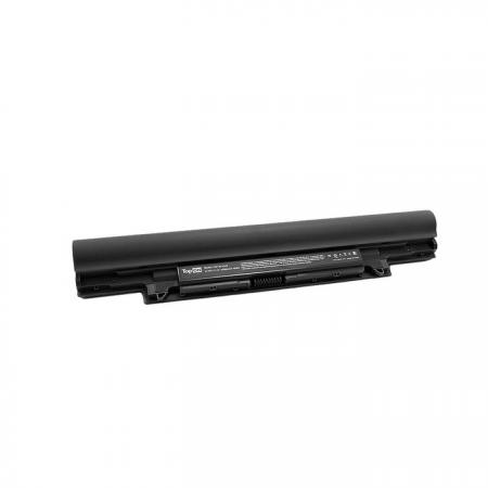Аккумулятор для ноутбука Dell Latitude 3340, Vostro V131 2 Series 4400мАч 11.1V TopON TOP-DL3340 аккумулятор для ноутбука asus p31 p41 u31 u41 x35 series 4400мач 14 4v topon top asu31