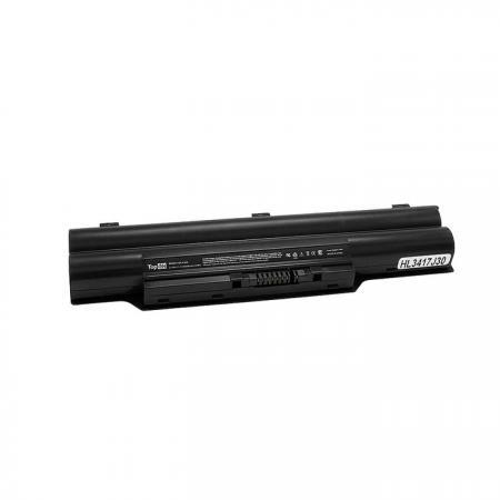 Аккумулятор для ноутбука Fujitsu Siemens FMV-Biblo MG50, MG55, MG57 4400мАч 10.8V TopON TOP-FS50 аккумулятор для ноутбука fujitsu lifebook a530 a531 ah530 ah531 a532 ah532 lh53 lh520 lh530 lh531 lh701 lh701a series 4400мач 10 8v topon top a530