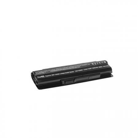 Аккумулятор для ноутбука MSI MegaBook CR650, FR600, FR700, FX400, FX600, FX603, FX610, FX610MX, FX620, FX700, FX720, GE620, GE620DX Series 4400мАч 10.8V TopON TOP-CR650 аккумулятор для ноутбука msi erazer x6811 gx680 gx780 gt660 gt780 series 11 1v 6600mah 73wh mix780lp b2923877