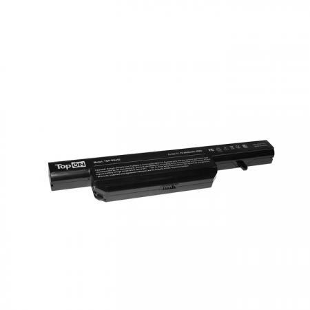 Фото - Аккумулятор для ноутбука DNS 0162456, 0150166, 0137235 Series 4400мАч 11.1V TopON TOP-DN450 внешний аккумулятор для