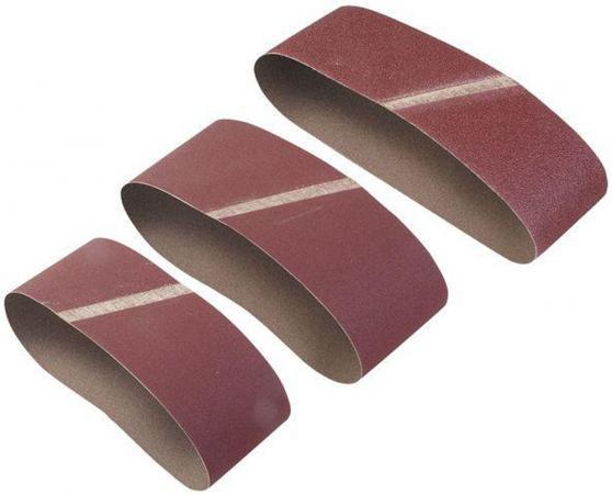 Лента шлиф. 75 Х 533 Р 180 (№8) по 3 шт. цена за упаковку 3шт.