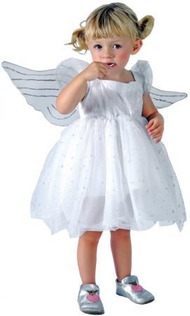 Карнавальный костюм Winter Wings Ангелочек до 4 лет