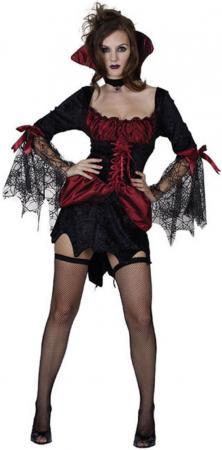 Карнавальный костюм Winter Wings Дьяволица
