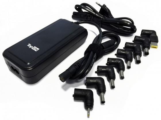 Универсальный блок питания для ноутбуков, нетбуков и цифровой техники на 90W с USB-портом 2.1A комплектующие и запчасти для ноутбуков sony tablet z2 sgp511 512 541 z1