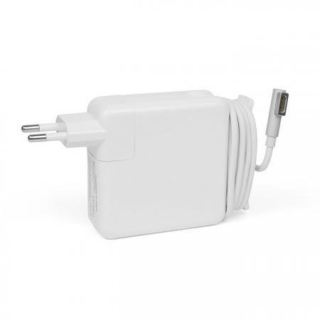 Блок питания для ноутбука Apple MacBook Air 11, 13 с коннектором MagSafe. 14.5V 3.1A 45W. MC747Z/A, MB283LLA, MB283ZA. аксессуар блок питания apple 45w magsafe2 power adapter for macbook air md592z a