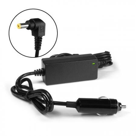 Автоадаптер для планшета Acer Iconia Tab W500, W501, W500p, W501p Series. 19V 2.15A (5.5x1.7mm) 40W. ADP-40KD BB, PA-1400-26, W10-040N1A. блок питания для планшета acer iconia tab w500 w501 w500p w501p series 19v 2 15a 5 5x1 7mm 40w adp 40kd bb pa 1400 26 w10 040n1a