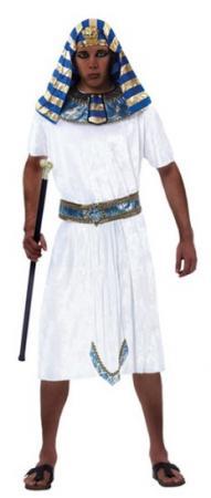 Карнавальный костюм ФАРАОН (р.56), в пакете с европодвесом|2