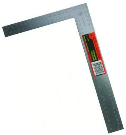 Угольник ЭНКОР 10868 60 см сталь