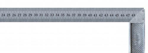Угольник ЭНКОР 6722 разметочный 500мм