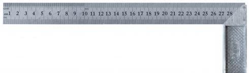 Угольник ЭНКОР 6721 разметочный 300мм