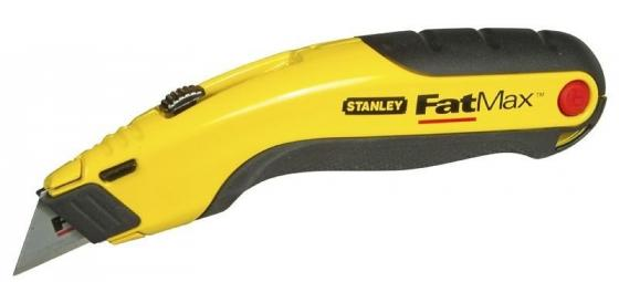Нож STANLEY Fatmax 0-10-778 с выдвижным лезвием нож stanley с выдвижным лезвием