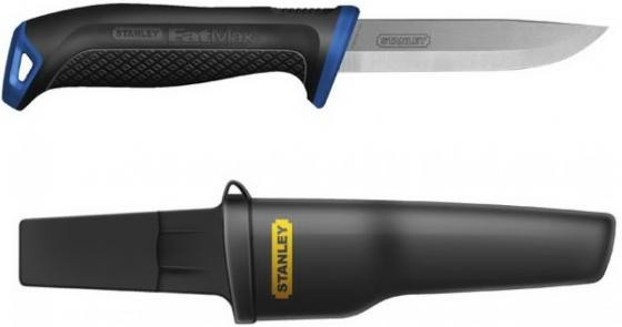 Нож STANLEY FatMax® 0-10-232 универсальный с лезвием из нержавеющей стали цена и фото
