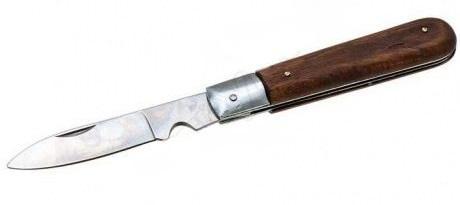 Нож электрика FIT 10521 9мм