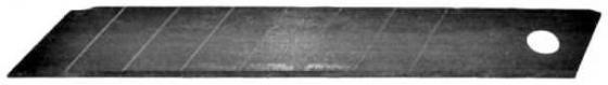 Лезвие для ножа FIT 10420 лезвия 18мм (10 шт ) лезвие для ножа matrix 793555 лезвия 18мм трапециевидные прямые 5 шт 78924 78900 78964 78967