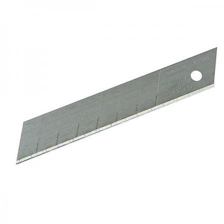 Лезвия для ножа STANLEY FatMax 0-11-718 18мм 5шт в упак