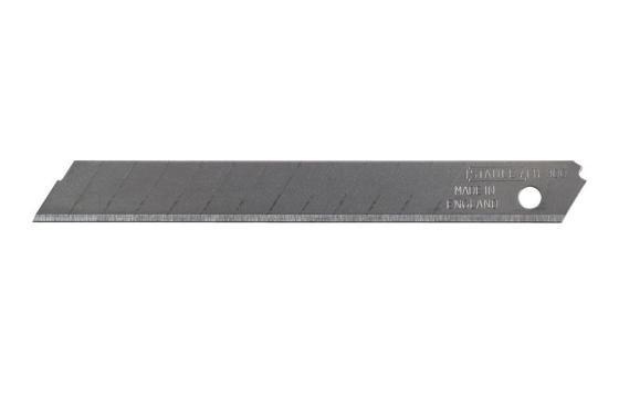 Лезвия для ножа STANLEY 0-11-300 9мм 10шт в упак