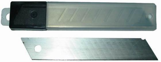 Лезвие SKRAB 26782 запасное 0.3х18мм 7 сегментов 10шт. лезвие для ножа skrab 26788 0 7x25мм 10шт