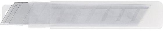 Лезвие для ножа MATRIX 793315 лезвия 18мм 10шт лезвие для ножа matrix 793555 лезвия 18мм трапециевидные прямые 5 шт 78924 78900 78964 78967
