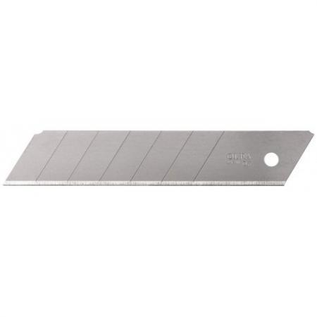 Лезвия для канцелярского ножа OLFA OL-HB-5B 25мм цены онлайн